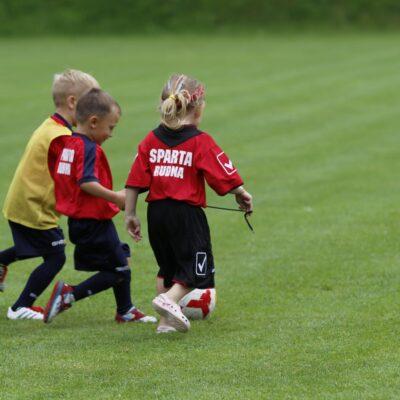 Zajęcia sportowe Sparta Rudna