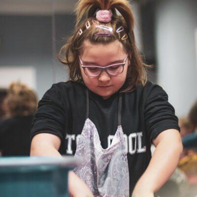 Zajęcia technologiczne Tech for Kids